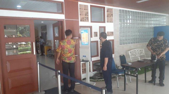 Mentang-mentang Sudah Vaksin Covid, Lupa Protokol Kesehatan Klaster Perkantoran Jakarta Meningkat