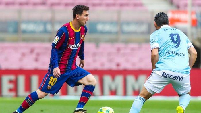 Hasil Lengkap dan Klasemen Liga Spanyol, Barcelona Resmi Tak Bisa Juara, Koeman Terancam Dipecat