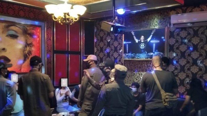 Kalah dari Sekuriti, Satpol PP Kota Tangsel Gagal Ungkap Praktik Prostitusi di Tempat Karaoke