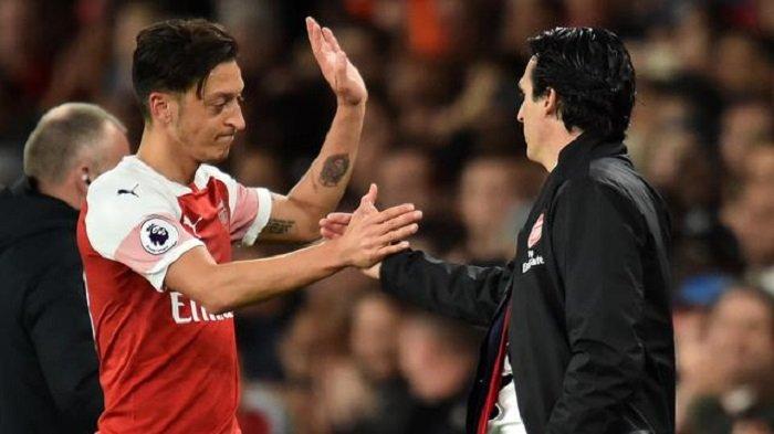 Arsenal Wajib Raih Tiga Poin Penuh di Laga Kontra Newcastle United