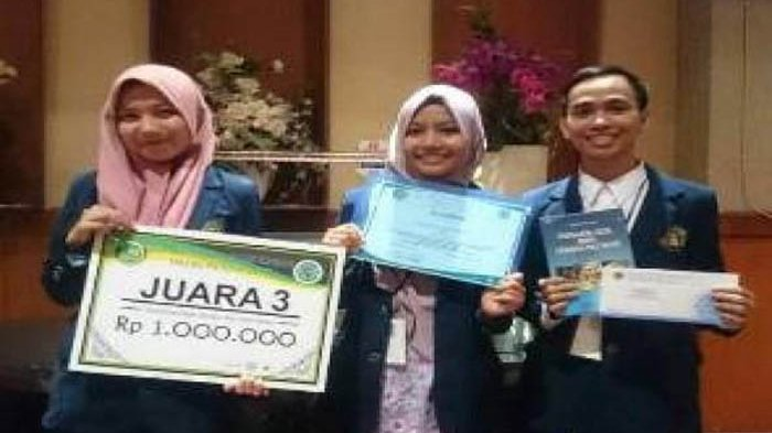 Produk Pelembab Halal Minim, Mahasiswa Brawijaya Ciptakan Pelembab dari Ceker Ayam