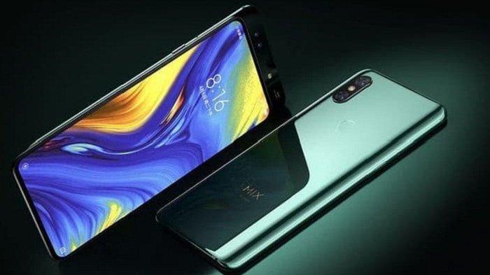 Kabar Tak Ada Smartphone Mi Mix 4 Dibantah Xiaomi, Ini Klarifikasinya