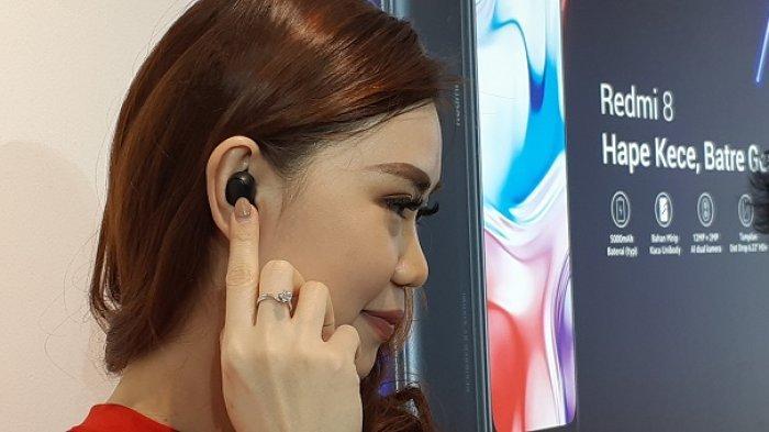 Xiaomi Meluncurkan Wireless Earphone Bluetooth Dibanderol Rp 249 Ribu dengan Kualitas Audio Terbaik