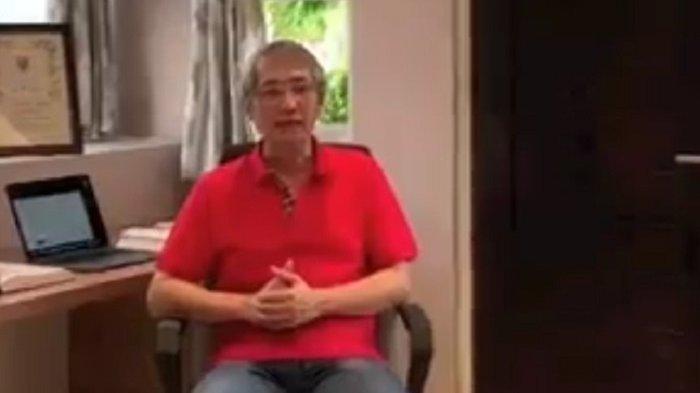 Tips Mengatasi Nyeri Leher dan Lutut saat Kerja dari Rumah ala dr Michael Triangto SpKO