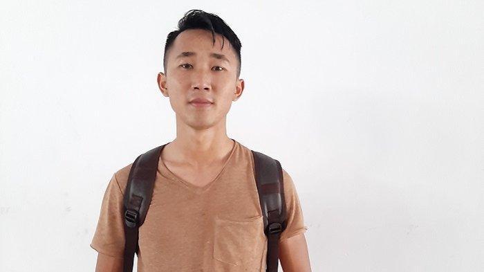 Bek Persita Tangerang Tantang Penyerang Persib Bandung untuk Bisa Melewatinya saat Bertanding