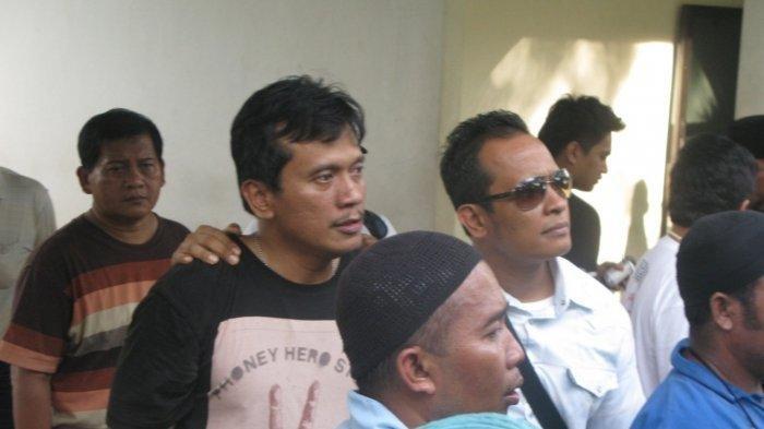 Mindo Tampubolon Dijebloskan di Ruangan Khusus Lapas Barelang Ber-CCTV dan Dijaga Petugas Khusus
