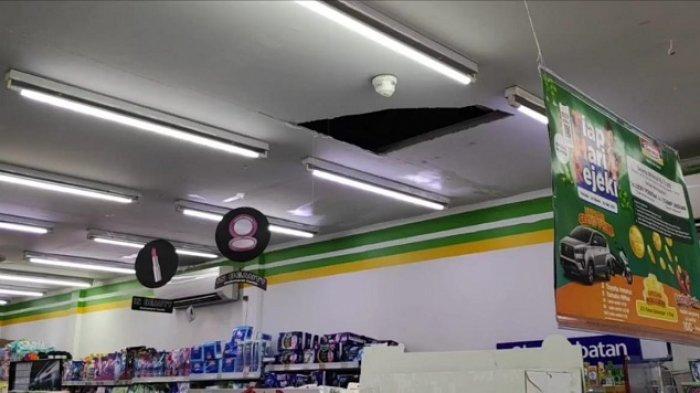 Minimarket di Matraman Dibobol Maling, Pelaku Gasak Rokok Total Nilai Rp 10 juta