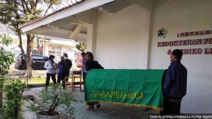 FAKTA LENGKAP Pembunuhan 4 Bersaudara di Banyumas, Misem Sempat Dibekap, Motif Rebutan Tanah Warisan