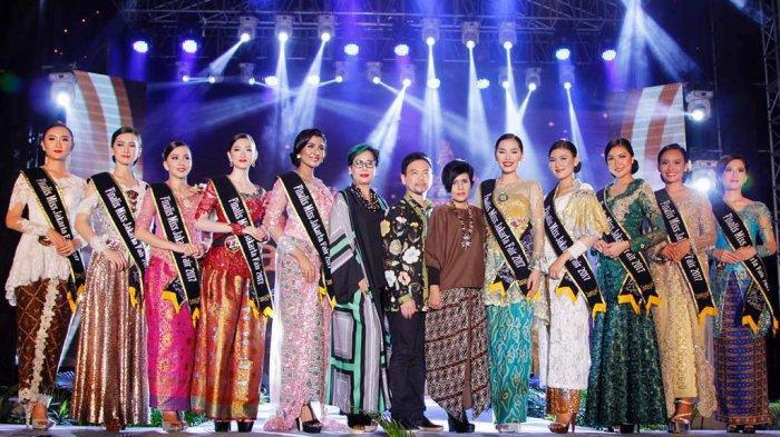 Goyang Karawang Hingga Modern Dance Ditampilkan Miss Jakarta Fair