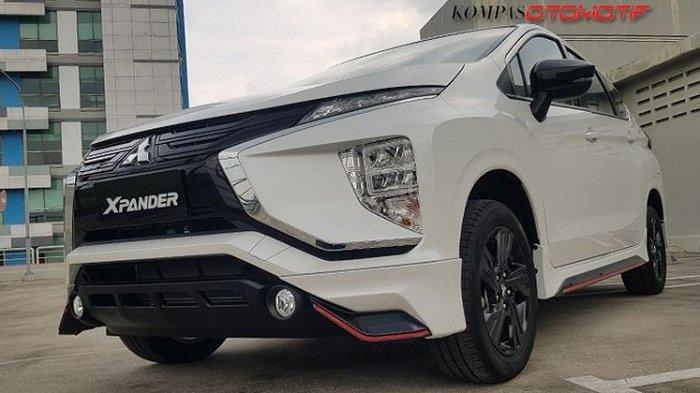 Harga Resmi Mobil Xpander 2021 Setelah Dapat PPnBM 0 Persen, Diskon Sampai 18 Juta