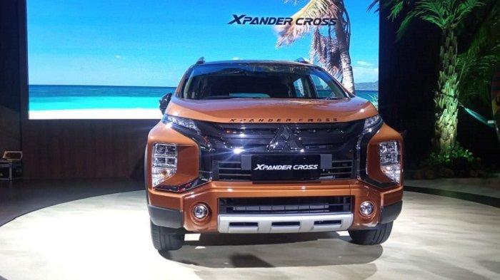 Ini Beragam Promo Menarik Mitsubishi, Mulai Pembelian Xpander Cross, Pajero, hingga Outlander Phev