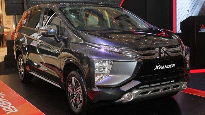Maret 2020 Dipasarkan, Ini Penyegaran Terbaru Mitsubishi Xpander plus Spesifikasi, Varian, dan Harga