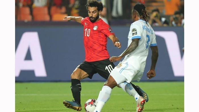 Mohamed Salah Bisa Bermain dengan Mata Tertutup