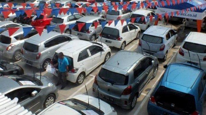 Mobil LCGC Bekas Kisaran Rp 60 Jutaan, Berikut Daftar Harga Mobil Bekas Jenis LCGC Terbaru 2020