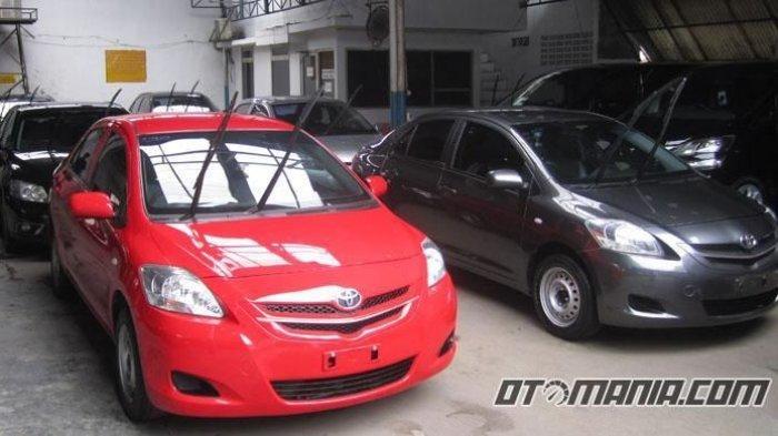 Soal Relaksasi Penghapusan Pajak Mobil Baru, Pedagang Mobil Bekas Mumet karena Berpotensi Merugi