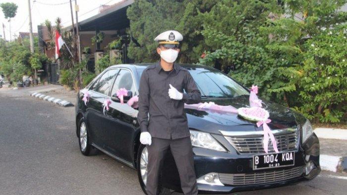 Wakil Wali Kota Bekasi Persilahkan Warga Pakai Mobil Dinasnya untuk Antar Jemput Pengantin