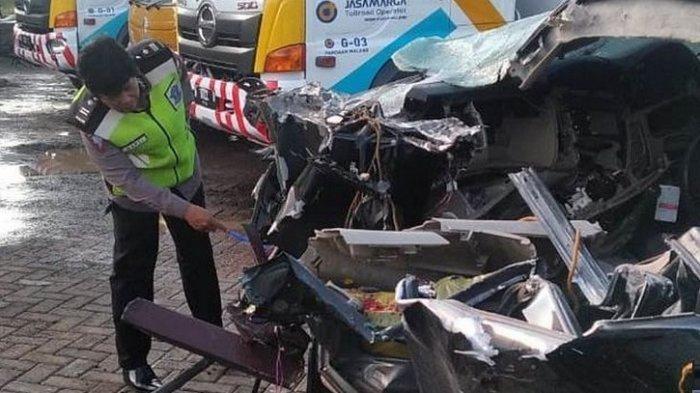 VIDEO: Anak Hasyim Muzadi Kecelakaan di Tol, Gus Hilman Dikenal Baik dan Humoris
