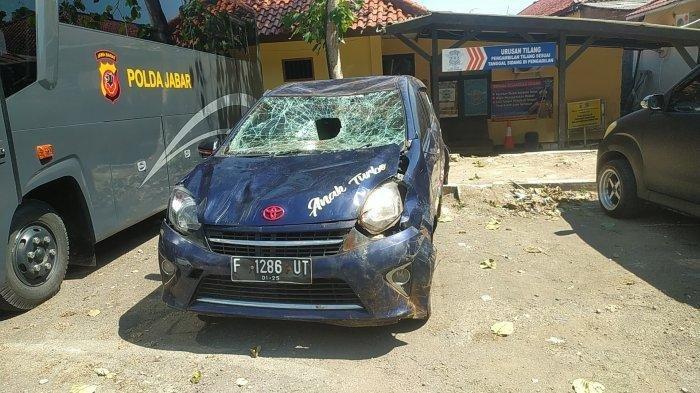 Suhendi Dikeroyok & Mobilnya Dirusak Usai Antar Janda, Ada Pria yang Cemburu Ngaku Suami Sang Janda