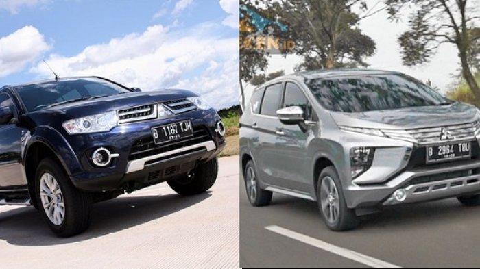 TERBARU! Daftar Harga Mitsubishi Pajero dan Xpander Bekas, Lengkap dengan Trik Membeli Mobil Bekas