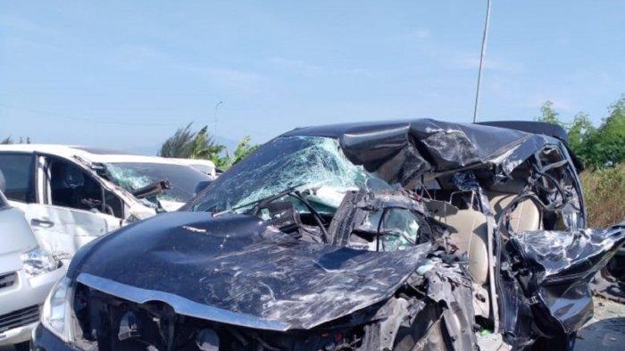 Penemuan KNKT, 97 Persen Kecelakaan di Tol Cipali Menyebabkan Korban Meninggal