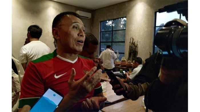 Menang Mutlak! 82 dari Total 86 Voter Pilih Iwan Bule Jadi Ketua Umum PSSI