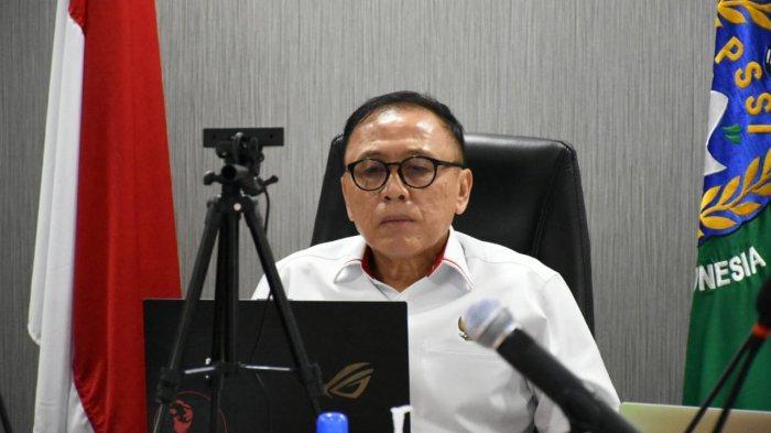 Ketua Umum PSSI, Mochamad Iriawan, memastikan kompetisi Liga 1 bergulir bulan November ini