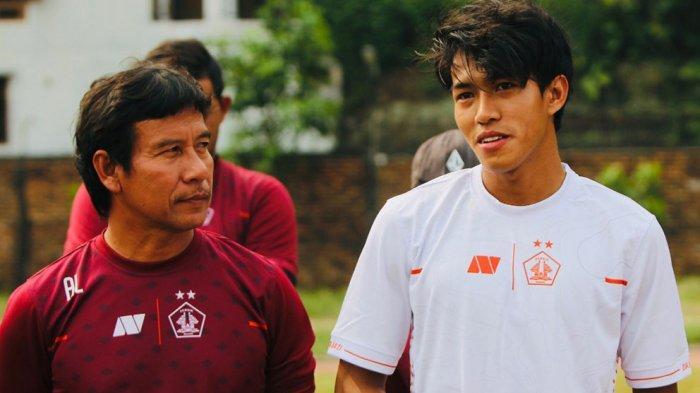 Mochamad Yudha Febrian langsung bergabung ke Jakarta untuk mengikuti kompetisi Liga 1 bersama Persik Kediri yang sudah menjalani dua laga.