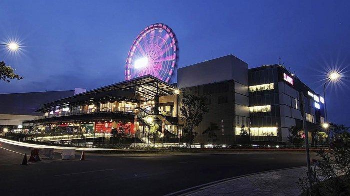 Jakarta Garden City Ajak Investor Wujudkan Global City