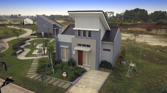 Modernland Realty Kebut Pembangunan Modernland Cilejit