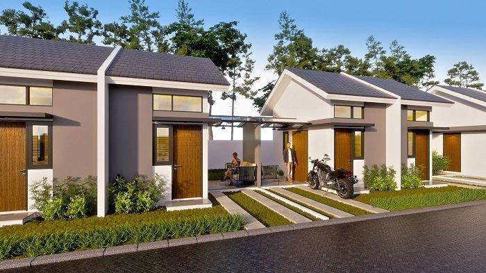 Modernland Cilejit Pasarkan Studio Landed Home Rp150 Jutaan untuk Milenial