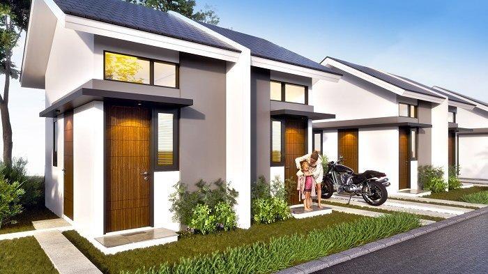 PT Modernland Realty Tbk. meluncurkan rumah type Studio Landed Home bagi generasi milenial di proyek hunian berskala kota (township) Modernland Cilejit (1000 ha), Tangerang, Banten.