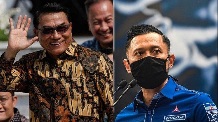 Qodari: Pemenang Drama Partai Demokrat Adalah Jokowi, Citra SBY Luntur