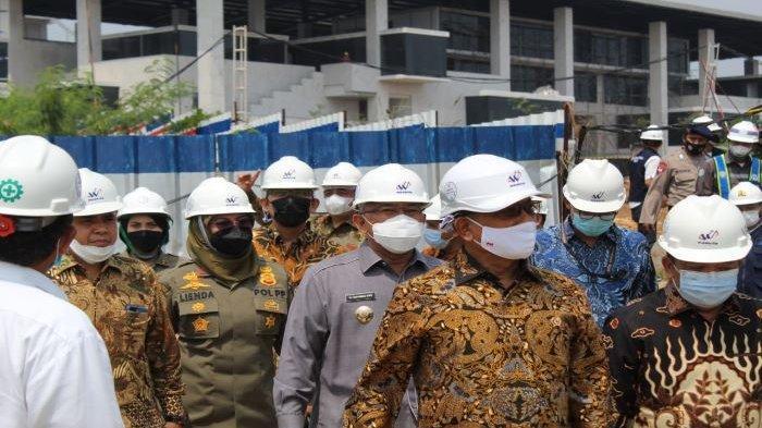 Moeldoko Berharap UIII Kampus Islam Terbesar di Indonesia Dibangun di Depok Jadi Simbol Toleransi