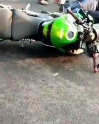 Imbas Kecelakaan Maut, Polisi Perketat Penjagaan di Ruas Jalan Boulevard Bintaro Jaya