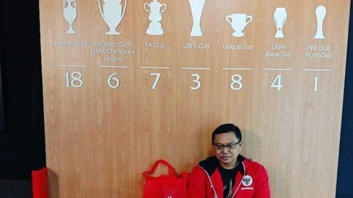 Pengamat Sepak Bola, Mohamad Kusnaeni, Anggap Timnas U-19 Dapat Keuntungan dari Kroasia