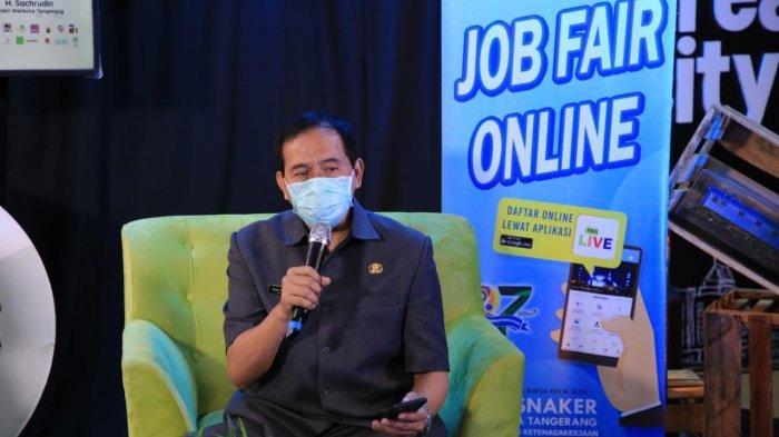 Job Fair Virtual Dibuka Hingga 30 November, Tersedia 248 Lowongan untuk Lulusan S1, D3, Hingga SMA