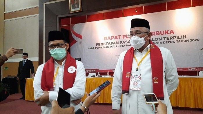Wali Kota Depok Mohammad Idris Sebut Usulan Warga Depok Tak Terakomodir Bisa Melalui Dinas Terkait