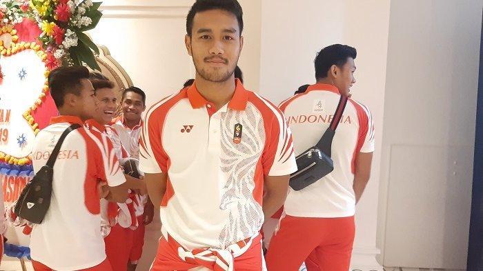 Selepas SEA Games 2019, Muhammad Rafli Incar Posisi Inti di Arema FC