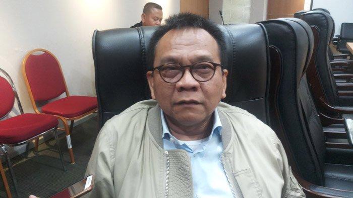 PKS dan Gerindra Dinilai Sengaja Mengulur Pemilihan Wagub, Taufik Bilang Begini