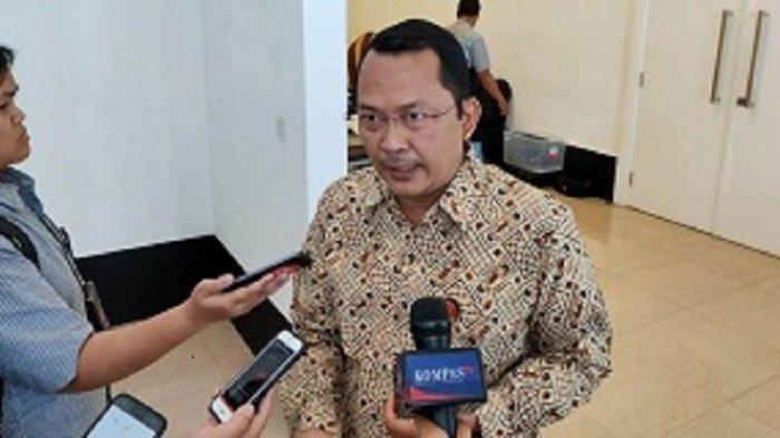 Evaluasi Kinerja,  Mohammad Tsani Annafari Disingkirkan dari Jabatan Kepala Bapenda DKI Jakarta