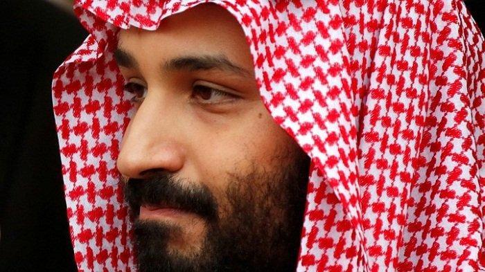 Bukti Percakapan dengan Ajudannya, Pangeran MBS Akan Gunakan 'Peluru' untuk Jamal Khashoggi