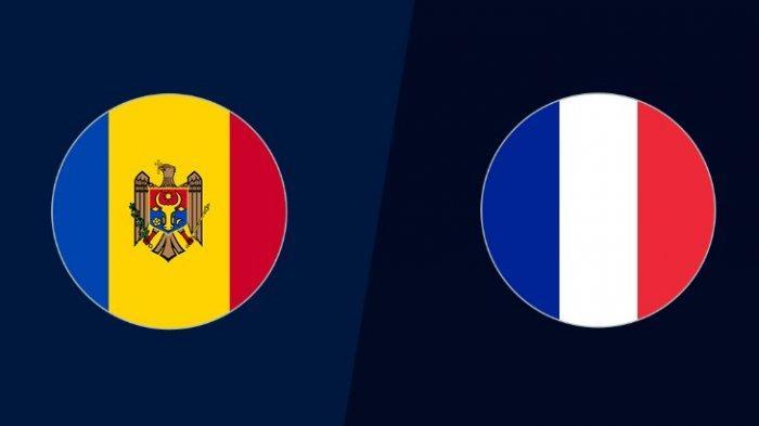 Tiket Laga Moldova Kontra Prancis Ludes Terjual