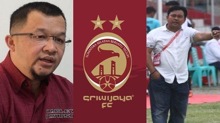 Budiardjo Thalib Percaya Diri Bawa Sriwijaya FC Tembus Liga 1 Indonesia