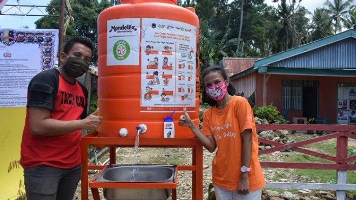 Mondelez Indonesia Donasi Miliaran Rupiah dalam Beragam Bentuk via Cadbury, Biskuat, dan Cocoa Life