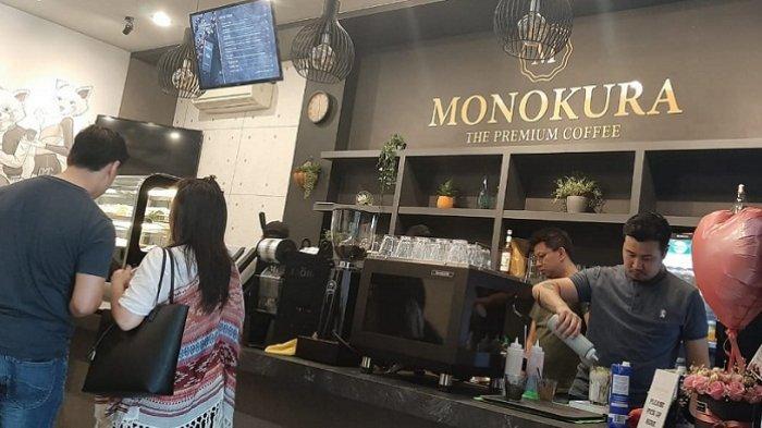 Berawal dari Batam, Ekspansi Monokura Coffee Langsung Sasar Pesisir Jakarta di DMC Pluit