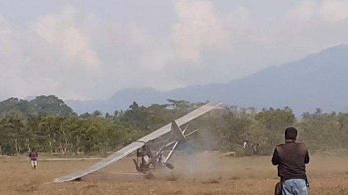 Gagal Bikin Helikopter, Begini Perjuangan Montir Motor Berhasil Terbangkan Pesawat Rakitan