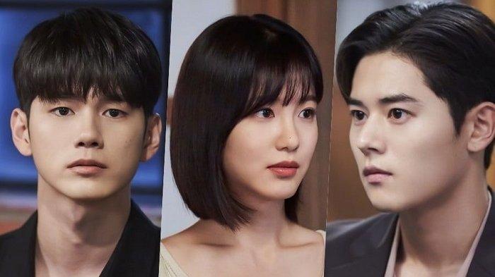 Drama Korea More Than Friends Ketika Cinta Bertepuk Sebelah Tangan Halaman All Warta Kota