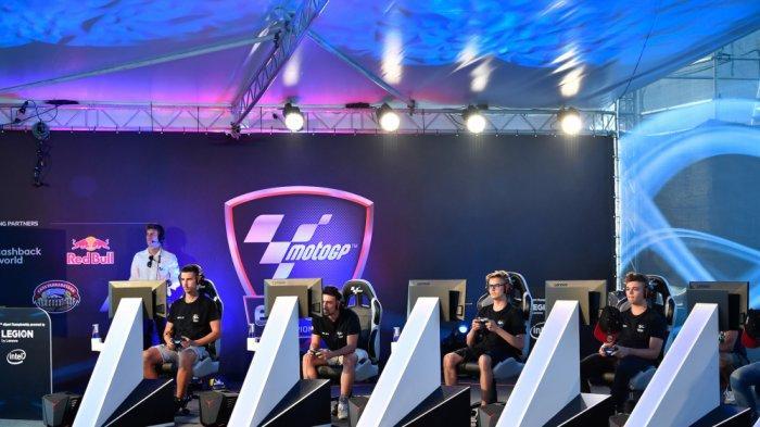 MotoGP Segera Putar Turnamen Esports Profesional MotoGP eSport Championship 2021