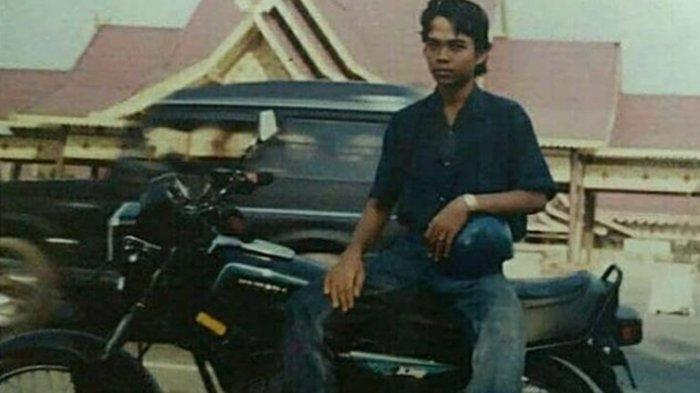 Sebelum Idolakan Harley Davidson, Ini Tunggangan Ustadz Abdul Somad Jauh Sebelum Jadi Ulama Tersohor