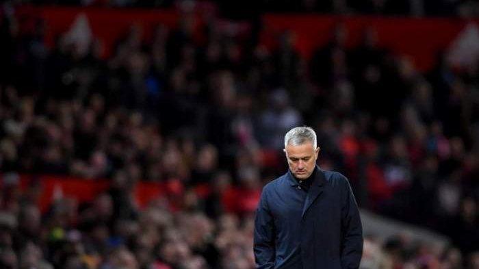 Belajar Bahasa Jerman, Jose Mourinho Diyakini Bakal Latih Klub Bundesliga. Nama Klub Masih Misteri